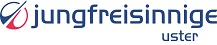 JFBU | Jungfreisinnige Bezirk Uster Logo