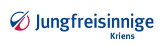 JF Kriens |  Jungfreisinnige Kriens Logo