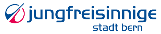 JFstadtbern | Jungfreisinnige Stadt Bern Retina Logo