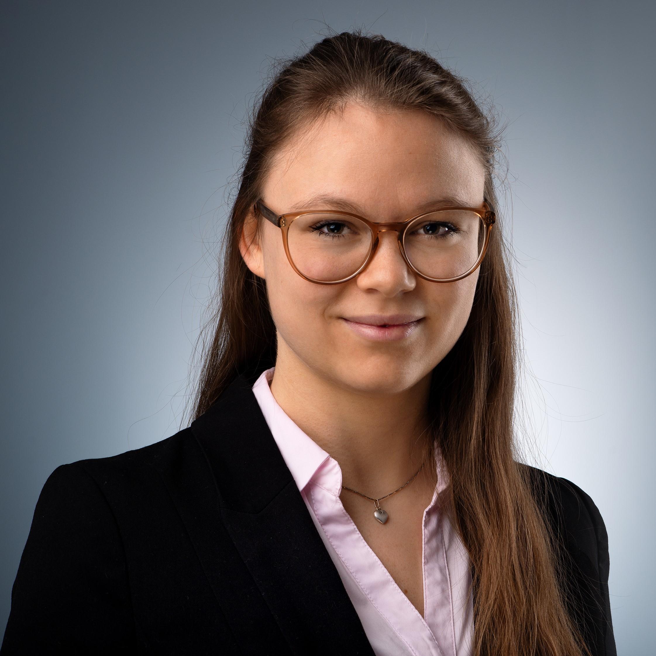 Anna-Sophia Spieler