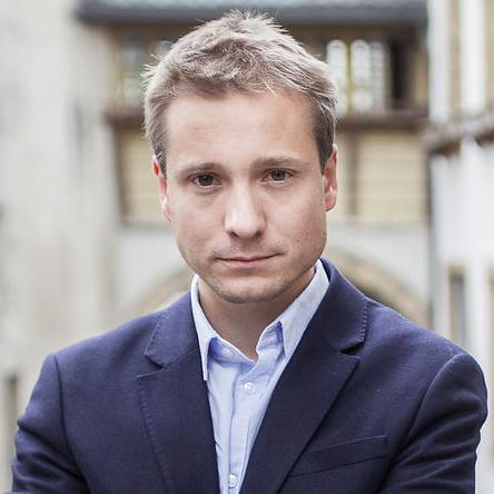 Philippe Nantermod
